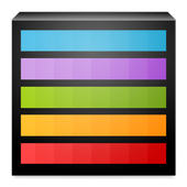 Design For Android (New) icon