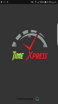 Time Xpress poster
