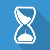 TimeClock Plus v7 MobileClock icon