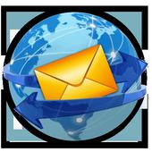 USA SMS icon