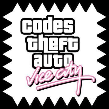 Codes GTA Vice City apk screenshot