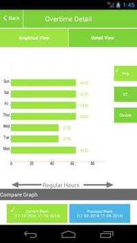 TR365 Manager Dashboard apk screenshot