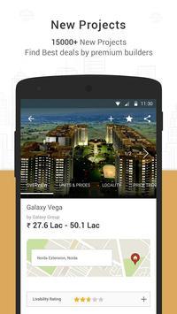 MagicBricks Property Search apk screenshot