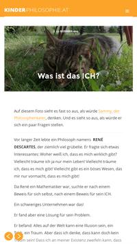 kinder-philosophie apk screenshot