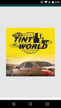 Tint World poster