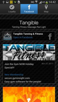 Tangible Tanning apk screenshot