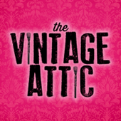 The Vintage Attic icon