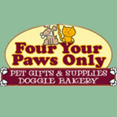 Four Your Paws Only icon