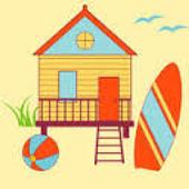 Baker's Beach Cottage icon