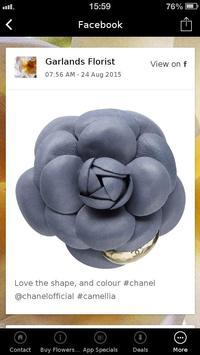Garlands Florist apk screenshot