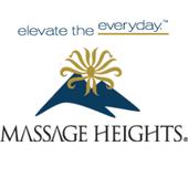 Massage Heights Irvine icon