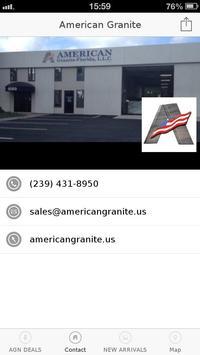 American Granite apk screenshot