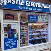 CASTLE ELECTRONICS icon