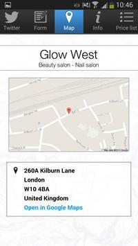 Glow West apk screenshot