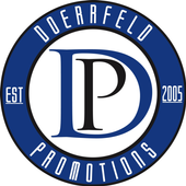 DOERRFELD PROMOTIONS icon