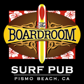 Boardroom Pismo Beach icon