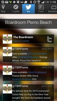 Boardroom Pismo Beach apk screenshot