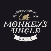 Monkey's Uncle Grill icon