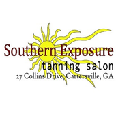 Southern Exposure Tanning icon