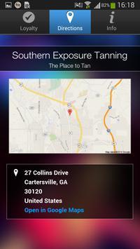 Southern Exposure Tanning apk screenshot