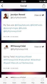My Honey Child apk screenshot