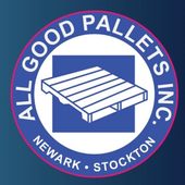 All Good Pallets icon