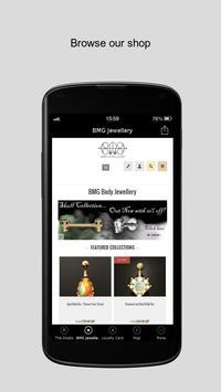 Real Piercing Studio apk screenshot