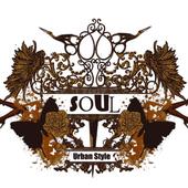 Soul urban style icon