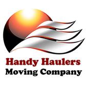 Handy Haulers Moving icon