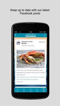 Giovanni's Fish Market apk screenshot