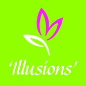 'illusions' Beauty Salon icon