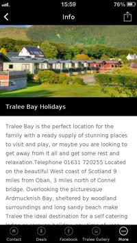 Tralee Bay Holidays apk screenshot