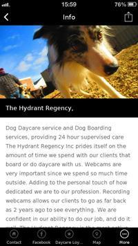 The Hydrant Regency apk screenshot