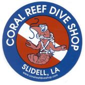 Coral Reef Dive Shop icon