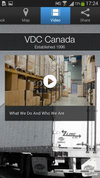 VDC Canada apk screenshot