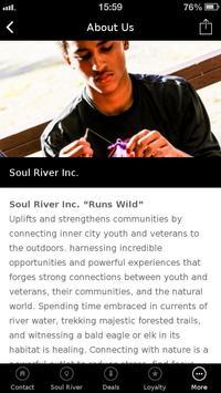Soul River apk screenshot
