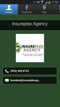 Insureplex Agency poster