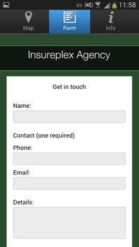 Insureplex Agency apk screenshot