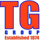 TG Builders Merchants icon