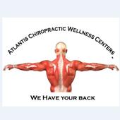 Atlantis Chiropractic icon