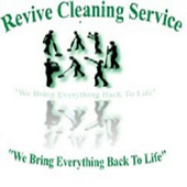 Revive Cleaning Service icon