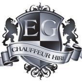 EG Chauffeur Hire icon