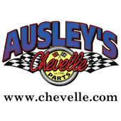Ausley's Chevelle Parts icon