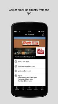 Pet Paradise poster