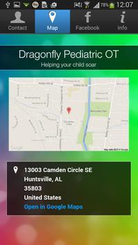 Dragonfly Pediatric OT apk screenshot