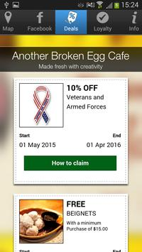 Another Broken Egg Houston apk screenshot