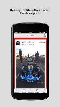 Lydd Kart Circuit apk screenshot