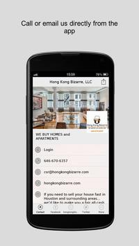 HKB apk screenshot