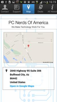 PC Nerds Of America apk screenshot