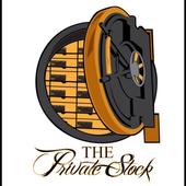 The Private Stock icon